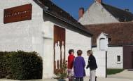 Maison du souvenir - Maillé