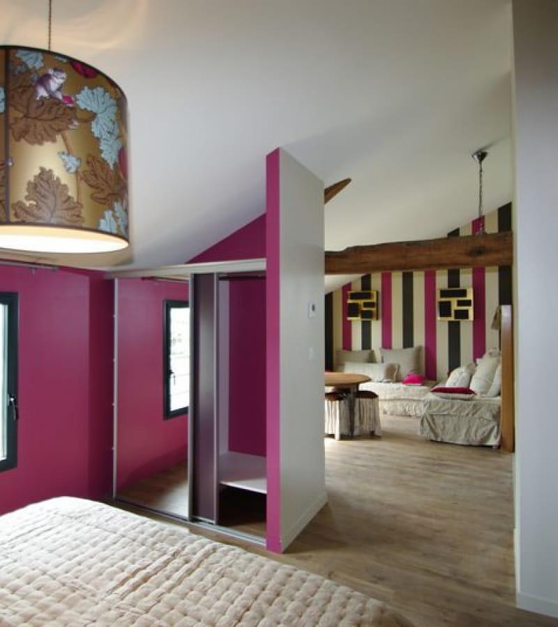 Les Suites Du Château