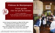 Visite-louise-chateau-montpoupon-2