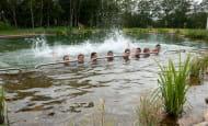 Parc aquatique Naturéo