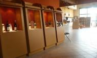 la maison des vins et du tourisme du Véron (1)