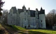 ANCHE - Château de Bretignolles