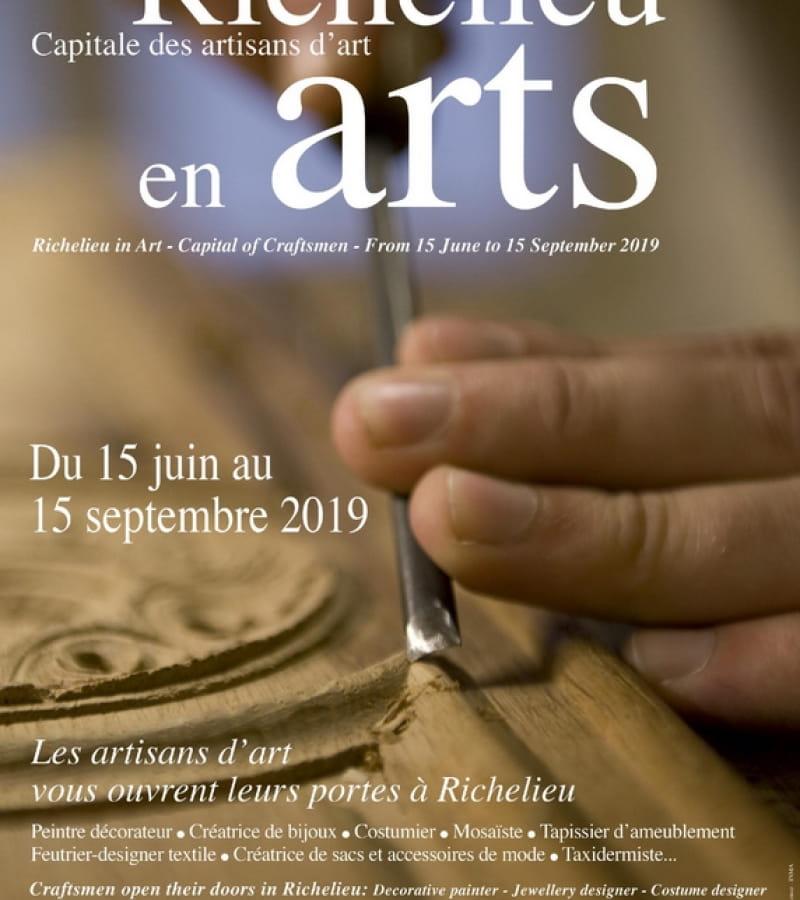 Richelieu en arts 2019