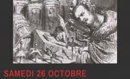 conférence Balzac c'est vrai  la teinturerie Richelieu 2019