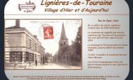 Eglise Saint-Martin -Ligniere de touraine (15)