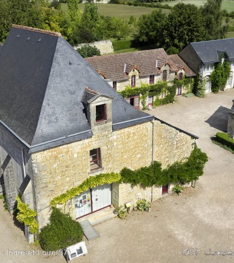 Abbaye-Seuilly