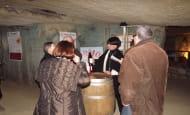 MONTSOREAU Marché des vins de Loire 1
