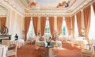 Château de Rochecotte - Restaurant aux Coteaux-sur-Loire