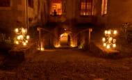Nocturne-Visite aux chandelles Brigitte Decamp