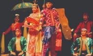 ballet philippine
