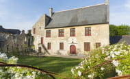 Prieuré Saint-Cosme, demeure de Ronsard - La Riche