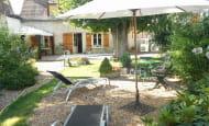 Viroulaud - Maison du Lavoir-chambre-dhote-azay-chinon-tourisme