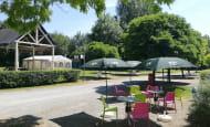 Camping-La-Fritillaire