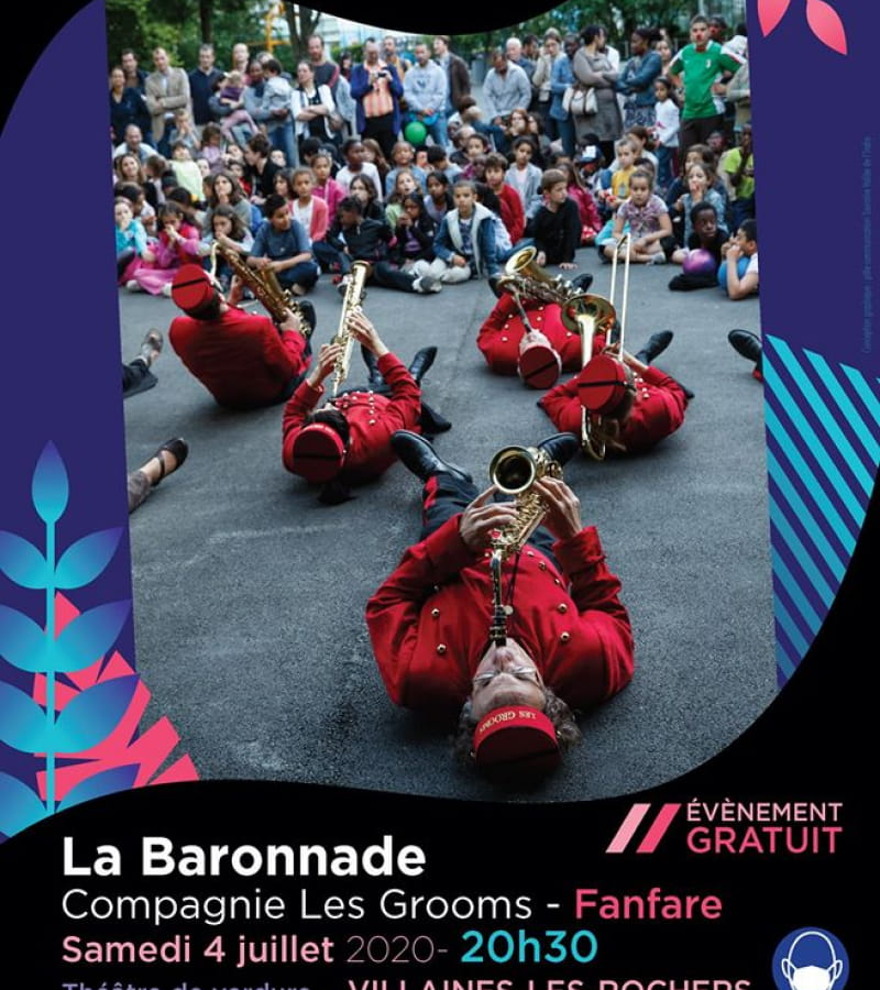 baronnade