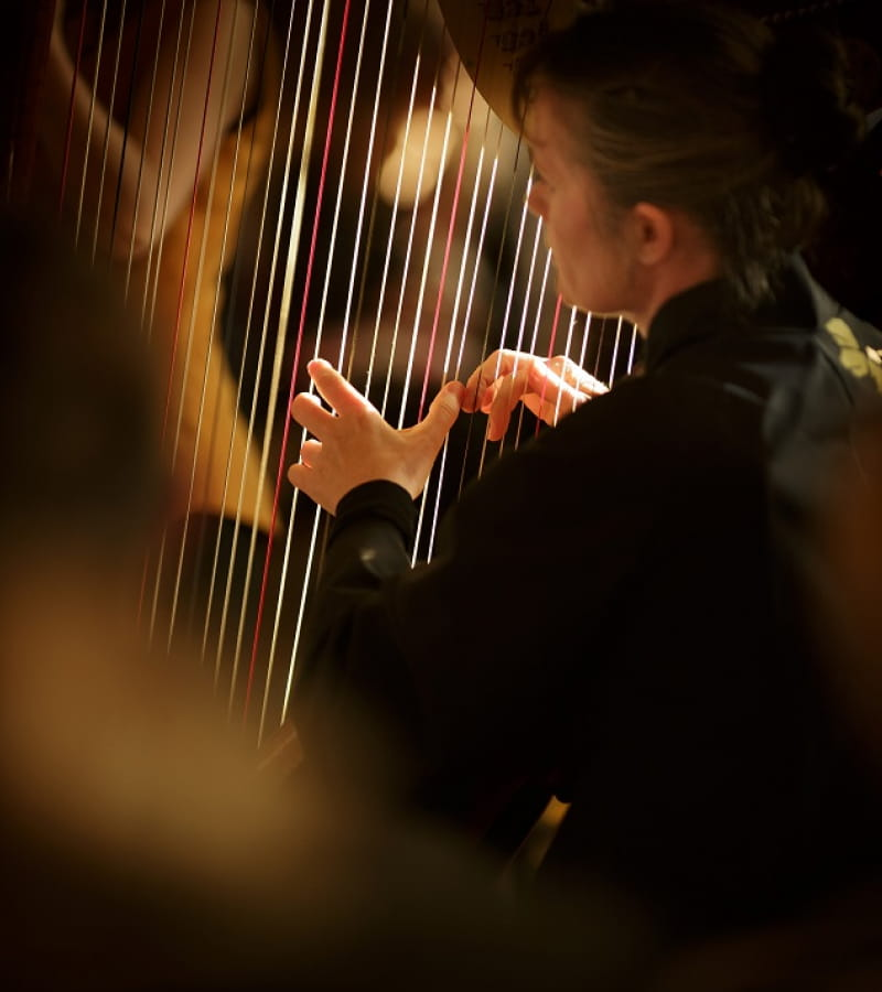 Harpe--L