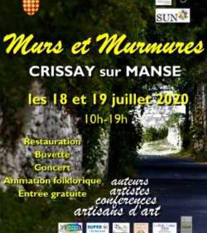 Murs-et-Murmures