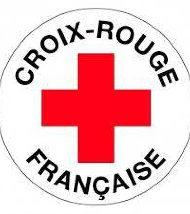 croix rouge francaise chinon