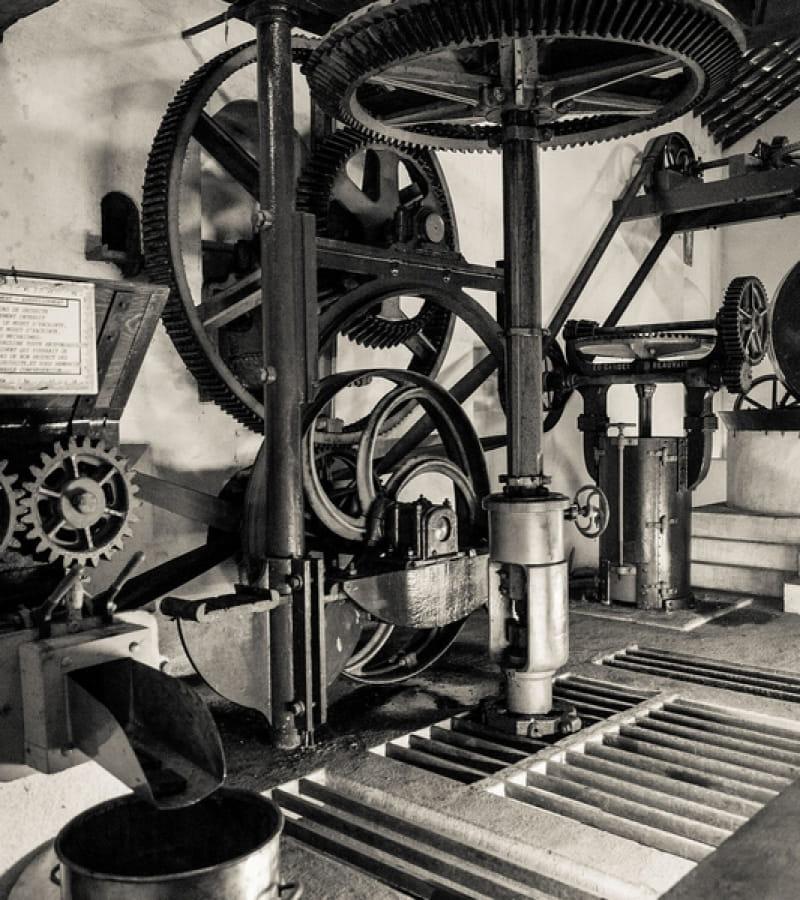 Meicanisme-du-Moulin-de-Marnay---Deitails----Museie-Maurice-Dufresne-2