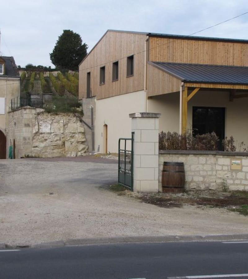 Domaine des Beguineries - Chinon