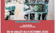 Affiche expo Les portes Hedyeh Esfandiary-page-001