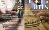 Richelieu en arts 2020