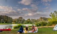 Bivouac - Chinon Loisirs Activités Nature