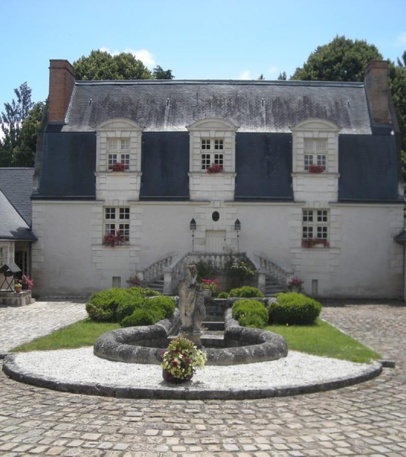 Manoir de Beaupré - Veigné