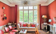 Villa Alecya - Maison d'hôtes - Sainte-Catherine-de-Fierbois