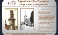 Eglise Saint-Martin -Ligniere de touraine (2)