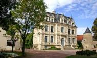 Château de la Rolandière - Trogues