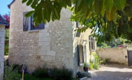 Sainte-Maure de Touraine- Gîte des coteaux (11)
