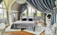 Villa Alecya - Chambre d'hôtes - Sainte-Catherine-de-Fierbois