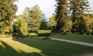 parc de 3,5 hectares, entièrement clos