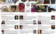 Richelieu en arts 2021 liste artisans