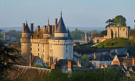 Château et parc de Langeais