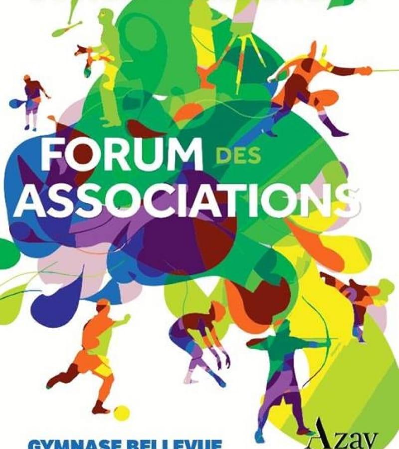 forum assoc azay