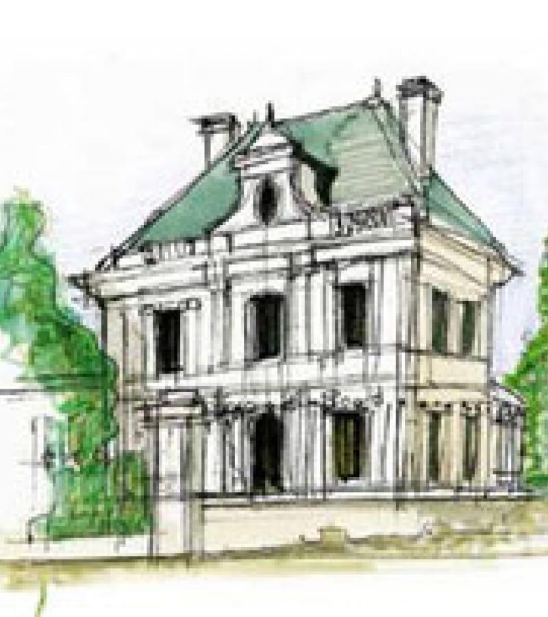 architecture tradi