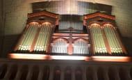recital orgue chinon