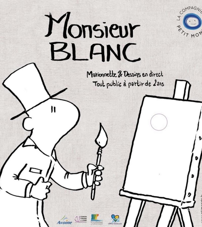 Monsieur-Blanc