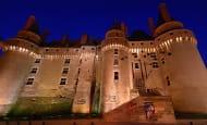 Noël au château de Langeais