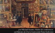 conférence Le marché de l'art au temps de Richelieu Musée Richelieu 12 septembre 2020