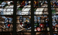 Sainte Chapelle Saint-Louis