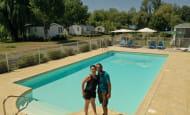 Photo piscine