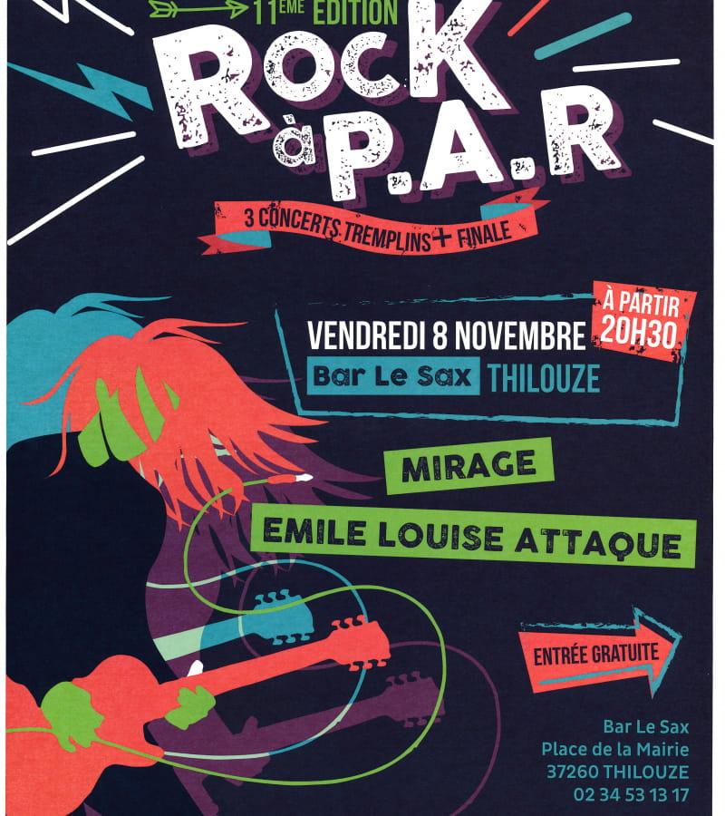 Rock-a-PAR