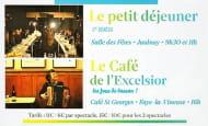 un dimanche au théâtre saison culturelle Jaulnay et Faye 2020