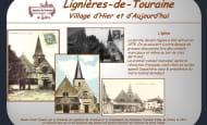 Eglise Saint-Martin -Ligniere de touraine (7)