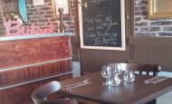 Restaurant 'Bistrot comme hier'