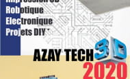 azay tech 3d azay