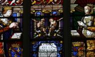 Sainte Chapelle Saint Louis