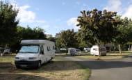 Camping L'Ile Auger